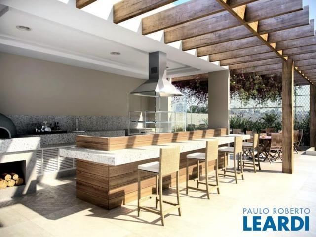 Apartamento à venda com 2 dormitórios em Ponte preta, Campinas cod:602095 - Foto 20