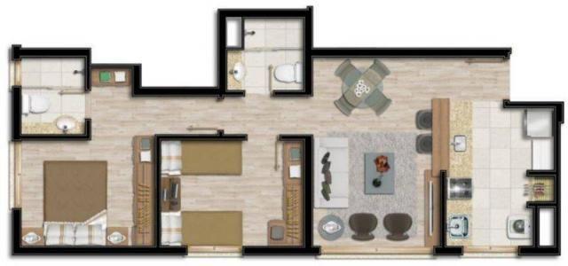 Apartamento à venda com 2 dormitórios em Higienópolis, Porto alegre cod:AP008972 - Foto 6