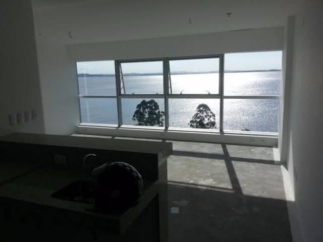 Apartamento à venda com 1 dormitórios em Cristal, Porto alegre cod:AP010460 - Foto 3