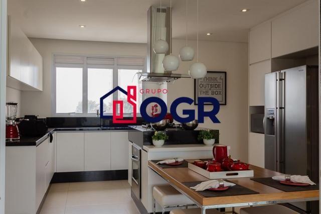 Apartamento com 3 dormitórios à venda, 182 m² por R$ 989.000,00 - Jardim Aquárius - Limeir - Foto 4