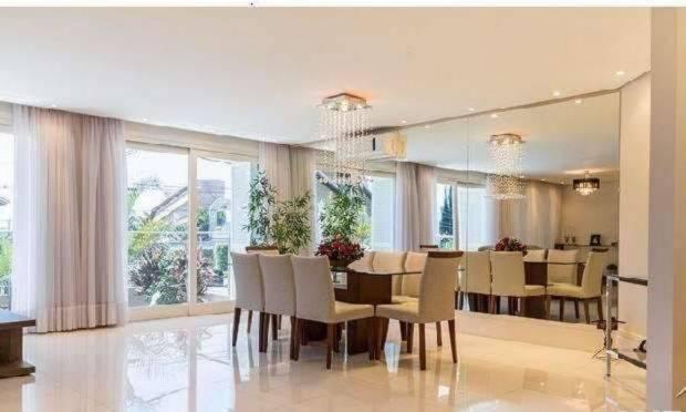 Casa à venda com 4 dormitórios em Vila jardim, Porto alegre cod:CA010171 - Foto 3