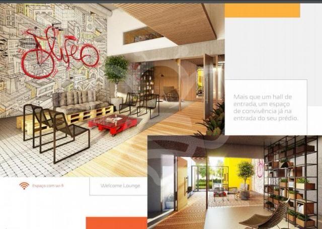 Apartamento à venda com 1 dormitórios em Partenon, Porto alegre cod:AP010336 - Foto 12
