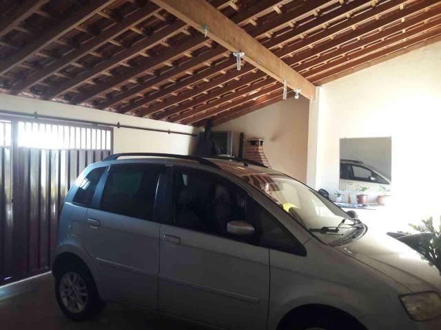 Casa à venda com 2 dormitórios em Residencial parque são bento, Campinas cod:U1621 - Foto 7