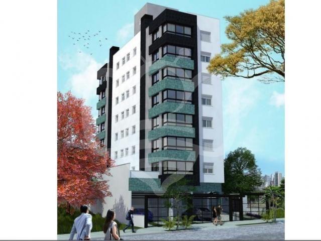 Apartamento à venda com 2 dormitórios em Petrópolis, Porto alegre cod:AP010939 - Foto 4