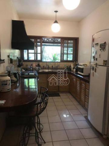 Casa com 3 dormitórios à venda, 500 m² por R$ 1.200.000,00 - Mata Paca - Niterói/RJ - Foto 13