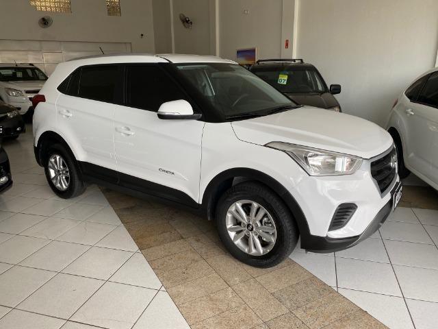 Hyundai Creta 1.6 Attitude Automatico 2018 ipva 2020 pago - Foto 3