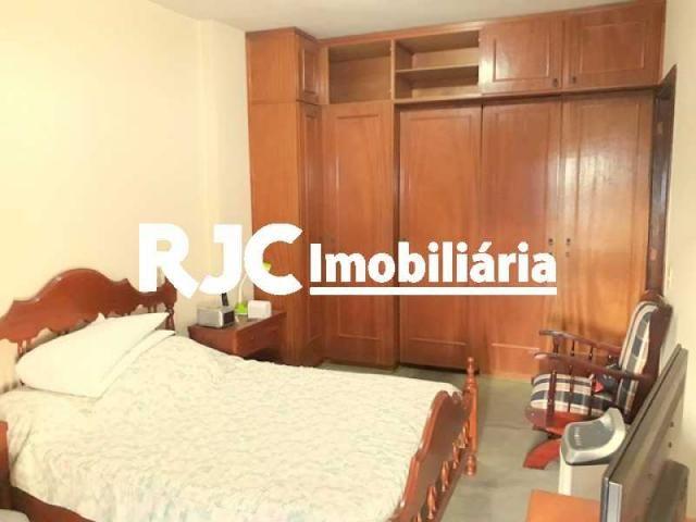 Apartamento à venda com 4 dormitórios em Tijuca, Rio de janeiro cod:MBAP40338 - Foto 14