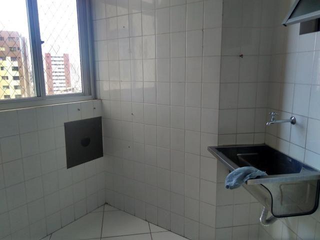 Apartamento para alugar com 3 dormitórios em Pituba, Salvador cod:AP00055 - Foto 13