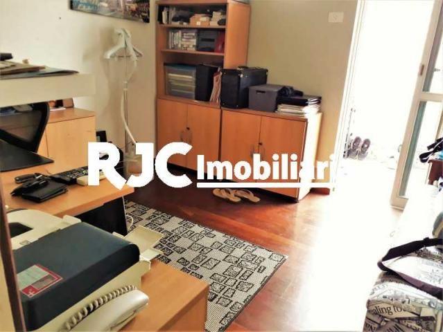 Apartamento à venda com 3 dormitórios em Tijuca, Rio de janeiro cod:MBAP32453 - Foto 16