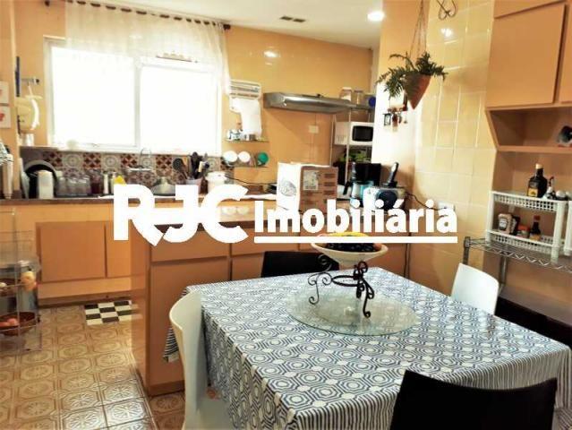 Apartamento à venda com 3 dormitórios em Tijuca, Rio de janeiro cod:MBAP32453 - Foto 20