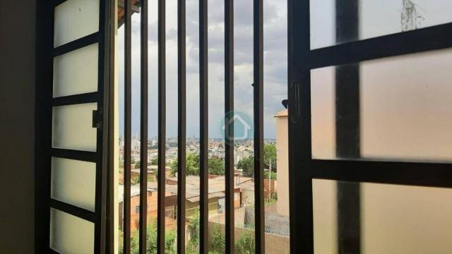 Apartamento com 2 dormitórios à venda, 47 m² por R$ 145.000,00 - Coophasul - Campo Grande/ - Foto 10