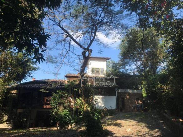 Casa com 3 dormitórios à venda, 500 m² por R$ 1.200.000,00 - Mata Paca - Niterói/RJ - Foto 9
