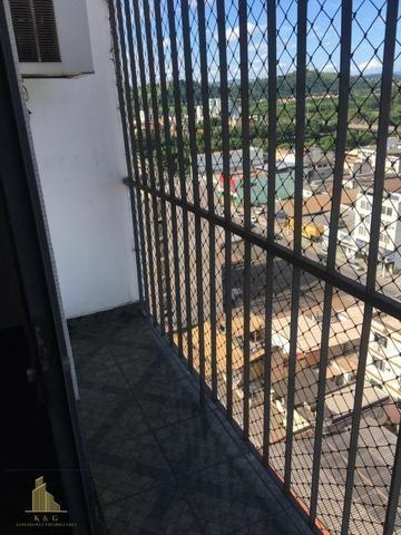 Lindo Apartamento para venda no Aterrado, Volta Redonda - Foto 6