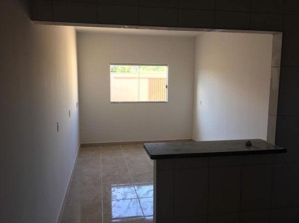 Casa com 2 quartos - Bairro Setor Laguna Parque em Trindade - Foto 5