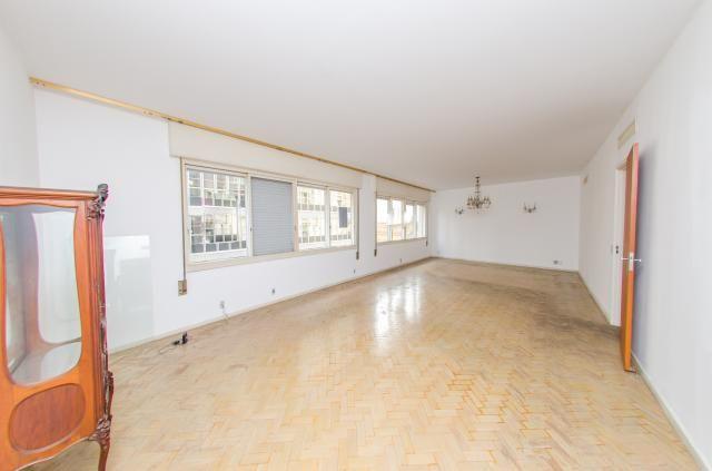 Apartamento à venda com 4 dormitórios em Centro histórico, Porto alegre cod:CO6923 - Foto 3