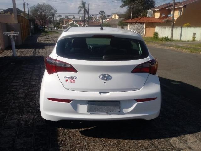 Hyundai hb 20 2019 branco - Foto 5