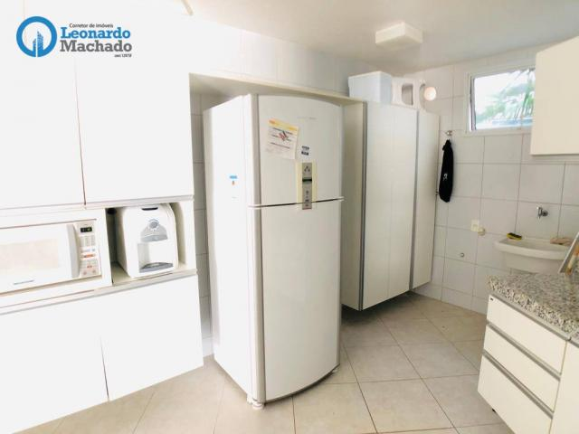 Apartamento à venda, 125 m² por R$ 680.000,00 - Porto das Dunas - Fortaleza/CE - Foto 6