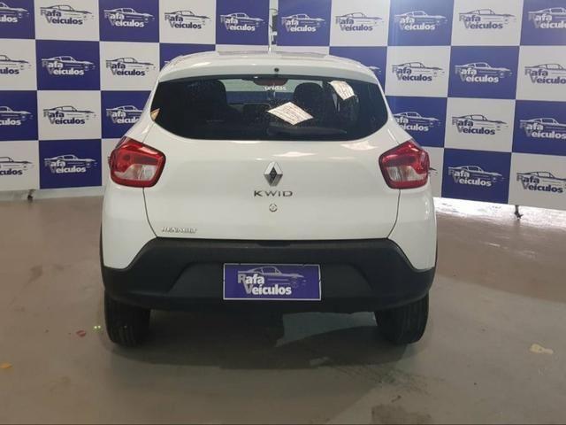 Renault Kwid Zen 1.0 FLEX 2019, falar com Igor - Foto 2