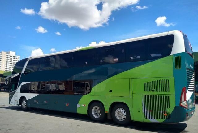 Ônibus Rodoviario Volvo B420 - Foto 6