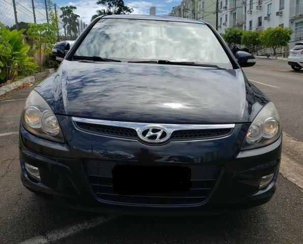 Lindo Hyundai I30 2.0 Automático Flex 2011-/-2012 completo - Foto 3