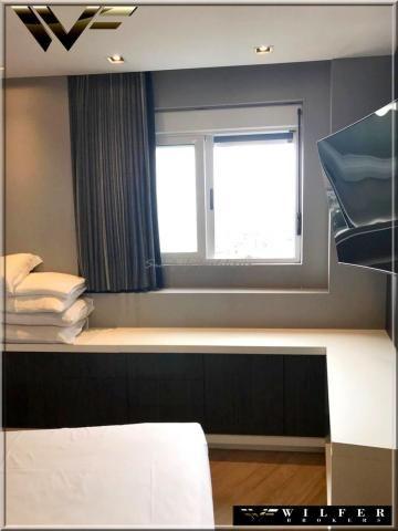 Loft à venda com 1 dormitórios em Batel, Curitiba cod:w.a2790 - Foto 14