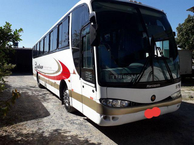 Marcopolo g6 Scania viaggio 1050 - Foto 2