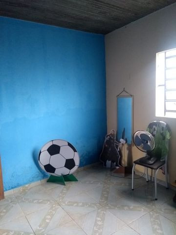 R$180 mil reais duas casas no Apeú em Castanhal terreno 10x70 - Foto 5