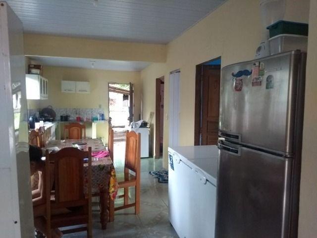 R$180 mil reais duas casas no Apeú em Castanhal terreno 10x70 - Foto 19