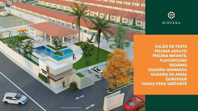 14- Condomínio Giovana. A casa em Condomínio mais barata da ilha! - Foto 3