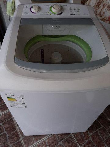 Lavadora cônsul facilite 11kg 127w