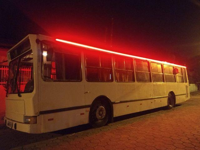 Vendo food bus - Foto 3