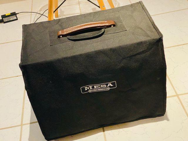 Mesa Boogie Rosette 300 Two:eight amplificador combo Acústico Melhor Do Mundo - Foto 4