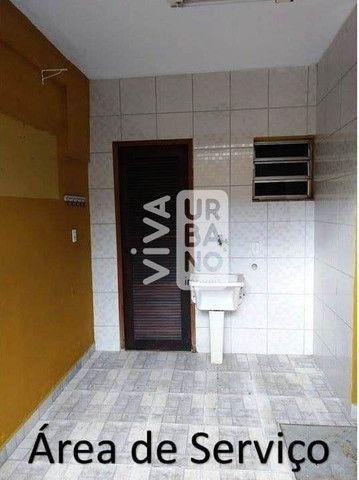 Viva Urbano Imóveis - Casa no Retiro - CA00044 - Foto 10