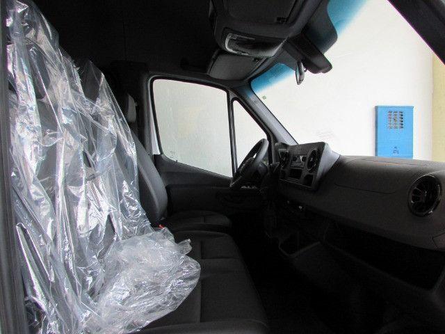 Mercedes-benz Sprinter 416 0 Km 16 Lugares - Foto 9
