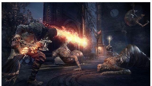 Dark Souls 3 edição completa - Foto 3