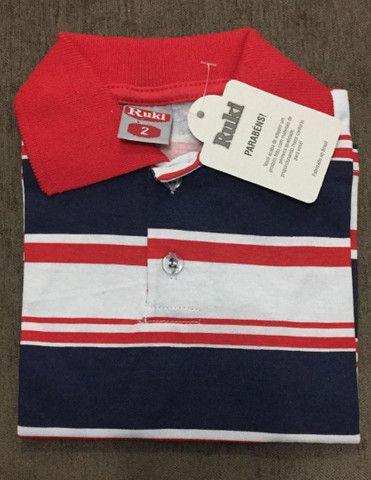 Camisas Polo 1-3 - Foto 3
