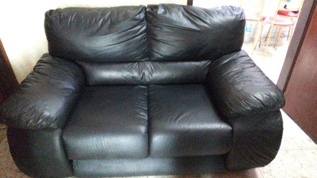 Vendo 2 sofás semi novo em perfeito estado
