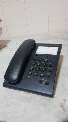 Telefone panasonic kx-t7701 - Foto 2