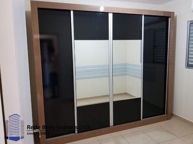 Apartamento para Locação Ed. Viena Ref. 2109 - Foto 3