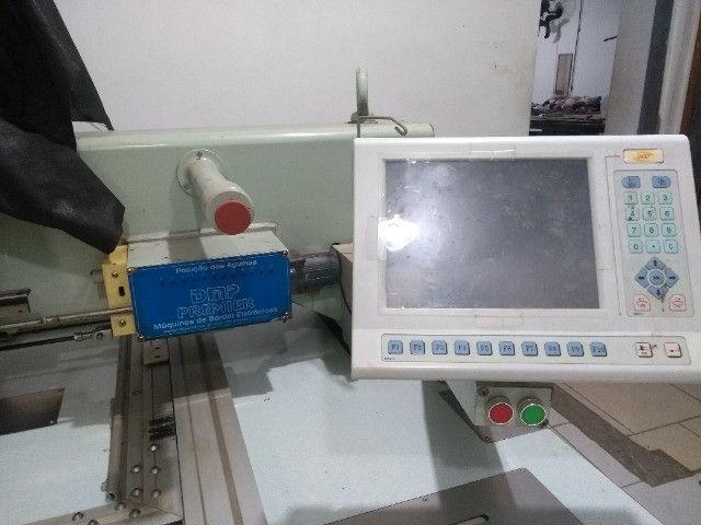 Maquina de bordar computadorizada - Foto 3