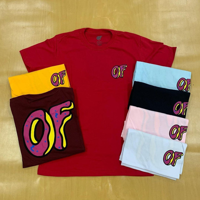 Camisetas diversas marcas - Foto 4