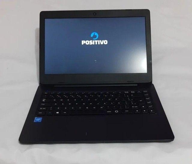 Notebook 4gb Ram 500gb HD - Foto 2