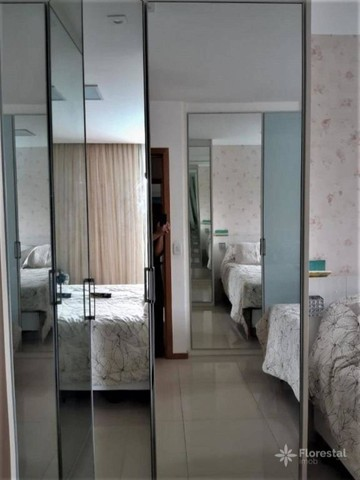 Apartamento 4/4 em Patamares - Apartamento Orizzonte Realle. - Foto 12