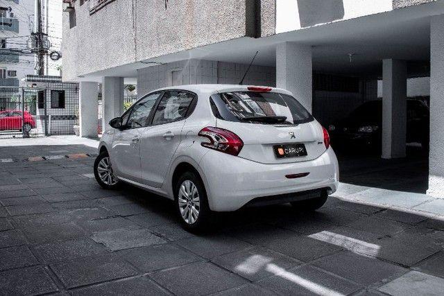 Peugeot 208 Active 1.5 8V Flex - Foto 4