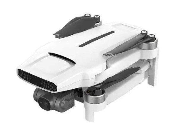 Drone Fimi X8 Mini Gps Camera 4k Gimbal 3 Eixos 8km 30min Lacrado!!! ( troco em PC gamer ) - Foto 3
