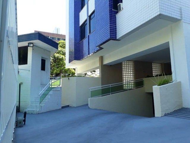 Apartamento residencial à venda, Dionisio Torres, Fortaleza. - Foto 2
