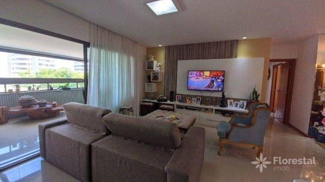Apartamento 4/4 em Patamares - Apartamento Orizzonte Realle. - Foto 4