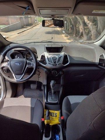 Ecosport SE 1.6 automático - Foto 3