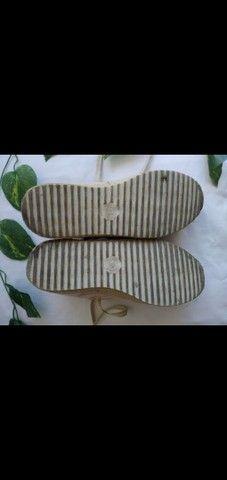 Sandália e tênis 34 e 35 - Foto 4