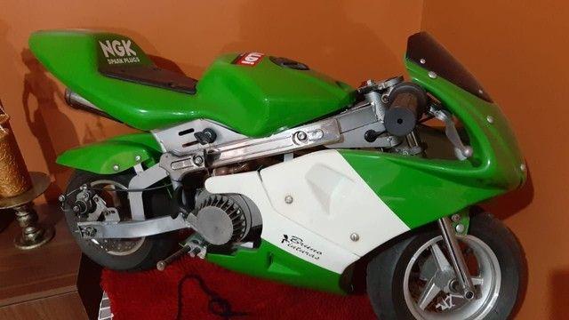 Moto Infantil  - Foto 6